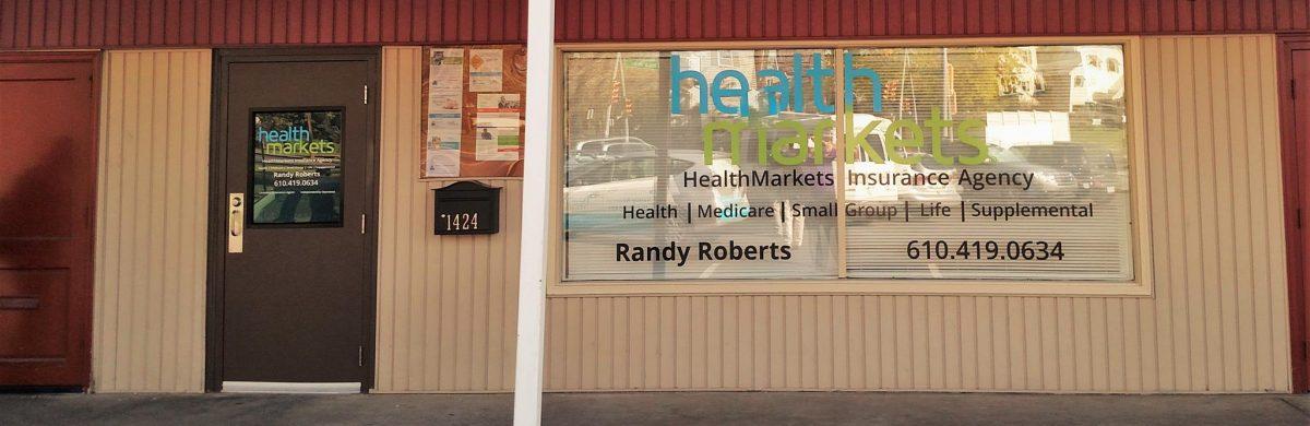 Randy Roberts Insurance Agency