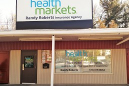 HealthMarkets Randy Roberts Insurance Agency