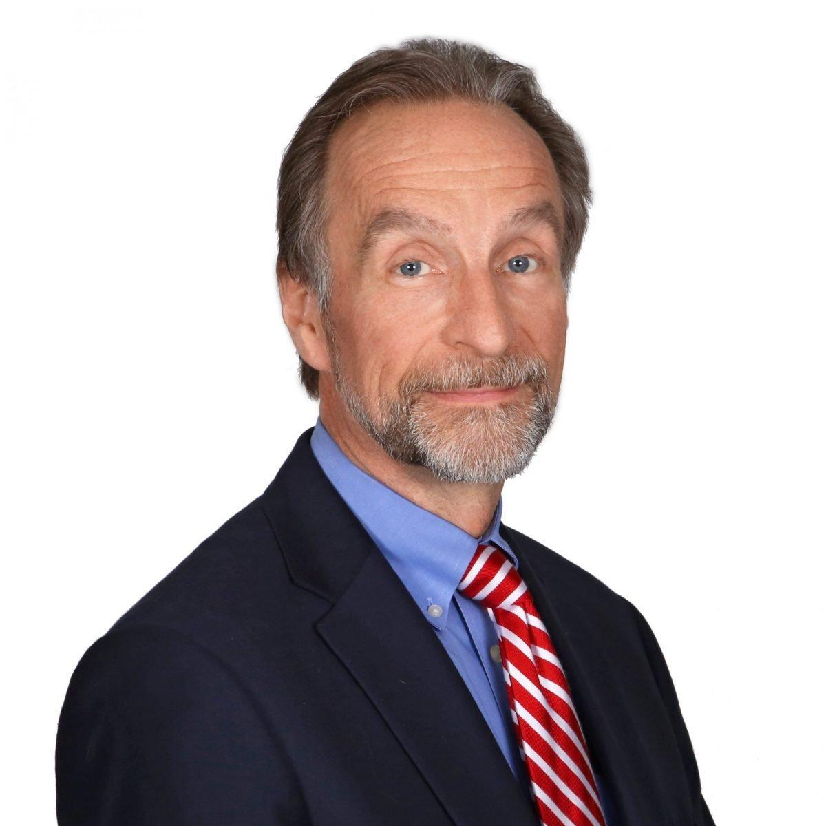 Gary Millspaugh of ERA Rudy Amelio Real Estate
