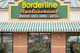 Borderline Restaurant