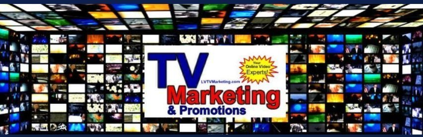 TV Marketing & Promotions