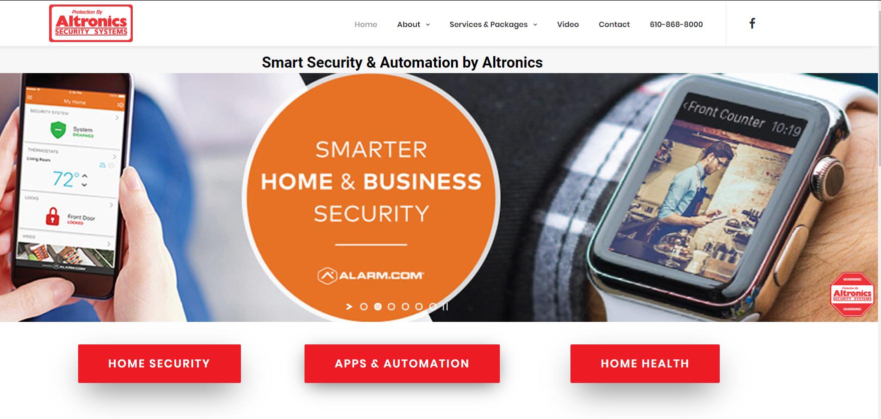 Altronics Security