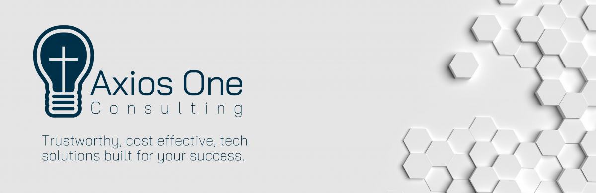 Axios One Consulting