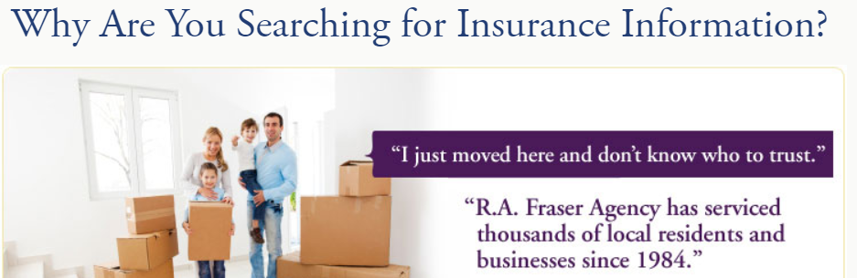 R.A. Fraser Agency