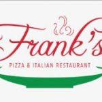 Frank's Pizza Marshalls Creek