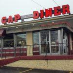 Gap Diner