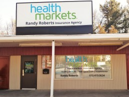 HealthMarkets Randy Roberts Insurance Agency