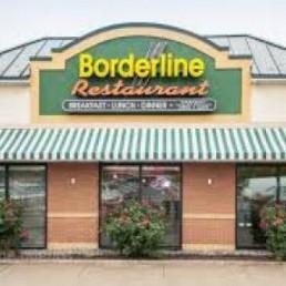 Borderline Restaurant